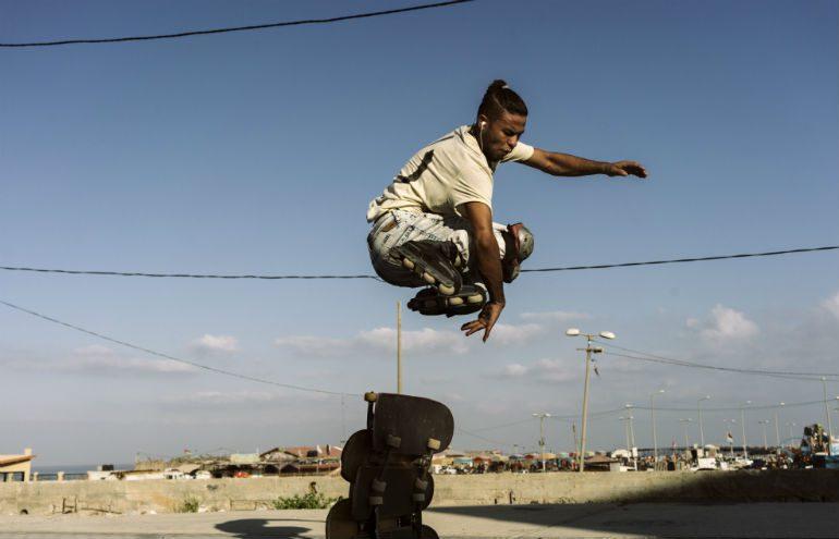 Skater Rajab OPTI